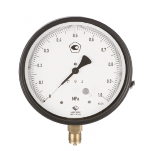 Dual, Differential Pressure Gauges & Absolute Pressure Gauges