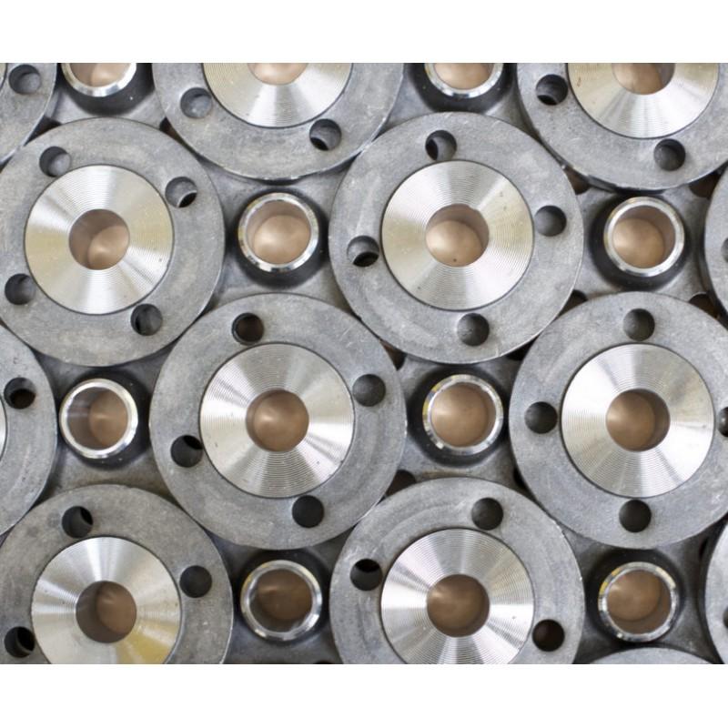 ASTM / ASME-Rohre