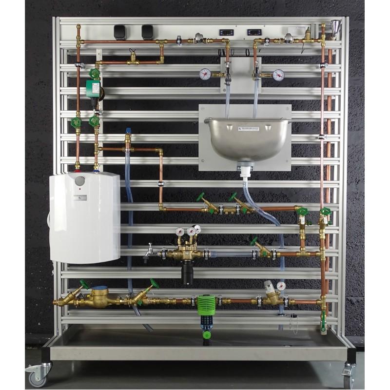 Modulsatz Trinkwasserinstallation Art.Nr. -571900