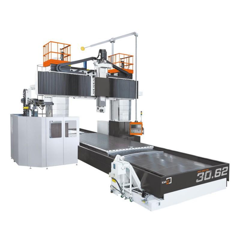 Das CNC- Portalfräszentrum PFC - Mill CNC