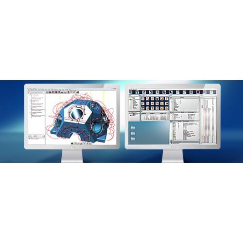 hyperCAD®-S: Программное обеспечение CAD для CAM-программистов