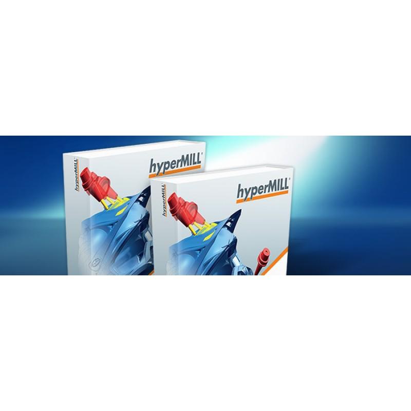 HyperMILL®: CAM-Software für die CNC-Programmierung
