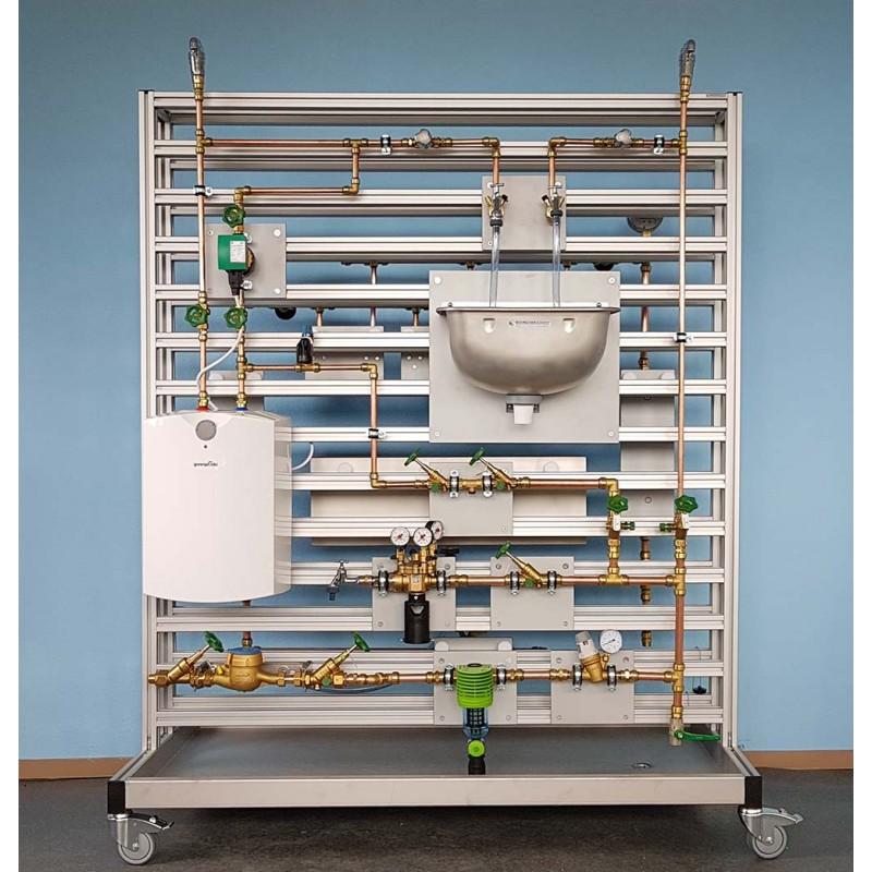 Wasserversorgung und Abwasserbeseitigung Арт. 571900